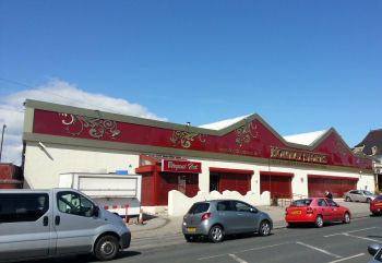 Bombay Stores in Bradford is your one stop shop for all things Asian - music, DVDs, foods, jewelry, clothing and so much more. It is a fantastic shop, absolutely huge inside, and the staff are just lovely/5(6).