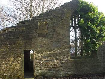 The Old Bell Chapel, Thornton