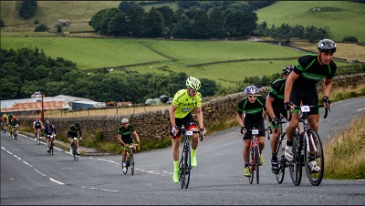 Bronte Sportive in Stanbury, Bronte Country