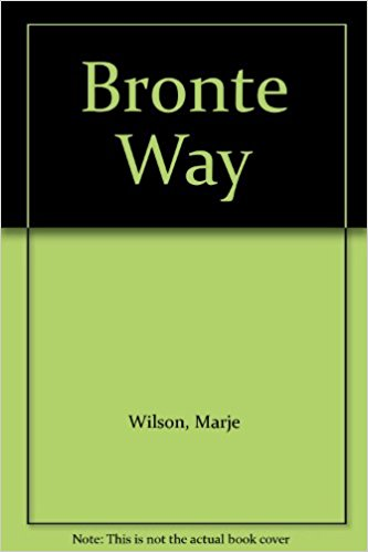The Bronte Way by Marje Wilson