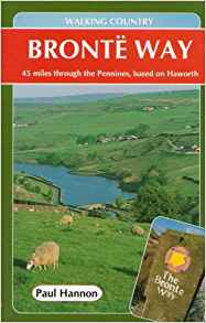 The Bronte Way by Paul Hannon