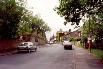 Cottingley Village