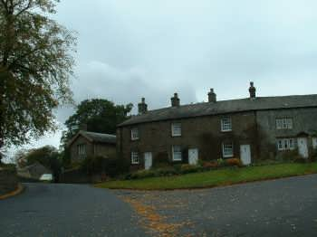 Downham, Pendle, Lancashire
