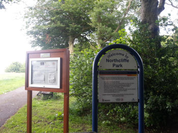Northcliffe Woods
