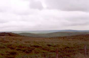 Saddleworth Moor