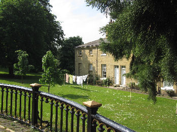 Some Views of Saltaire